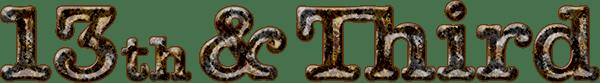 13ththird Logo Min