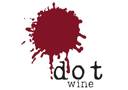 Dot Wine Logo Min